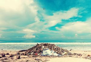 océan pollution déchets