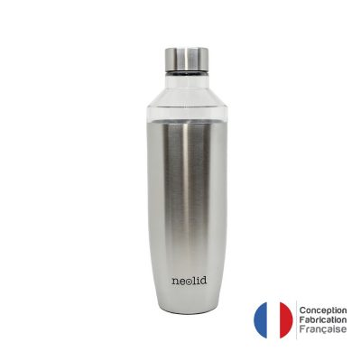 Bouteille isotherme Neolid, fabrication 100% française